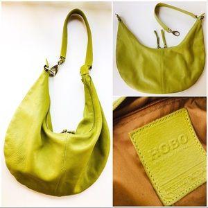 HOBO International Original Slouch Style Bag